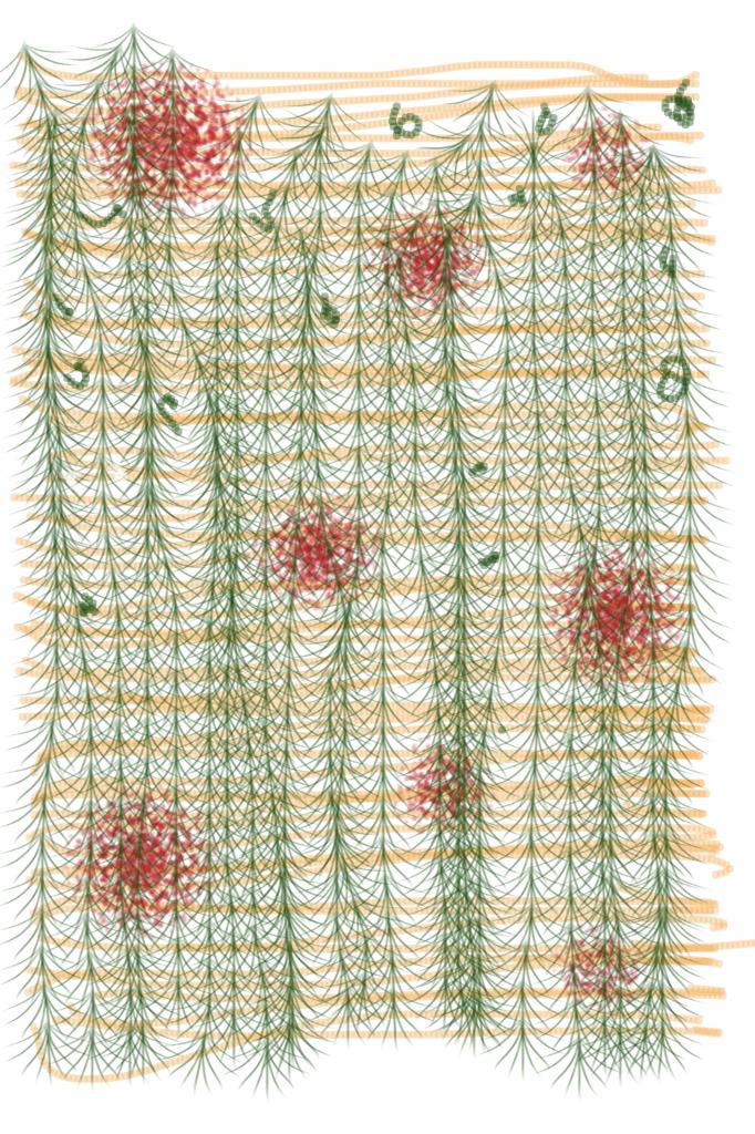 06192012 drawing a day by Stella Untalan 2012