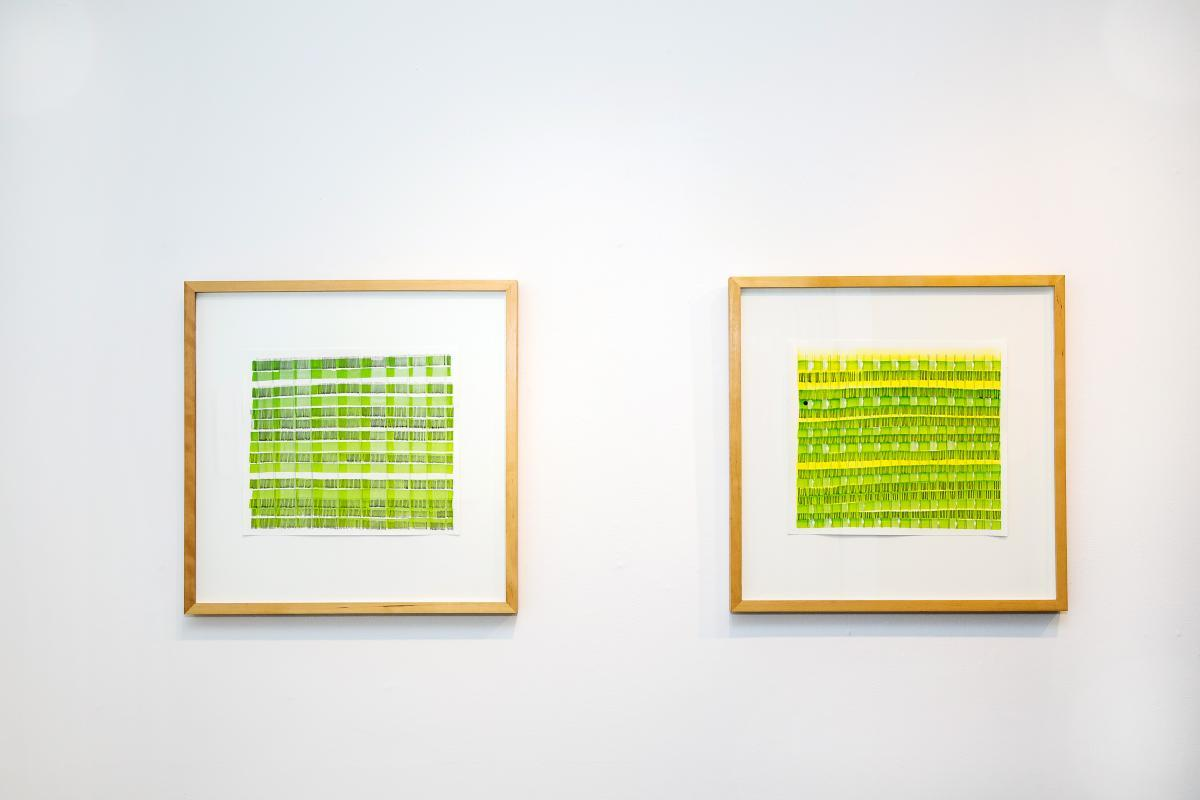 Amplitude drawings by Stella Untalan