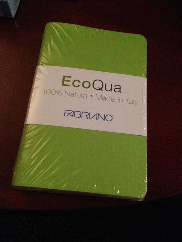 new gifties fabriano sketchbooks