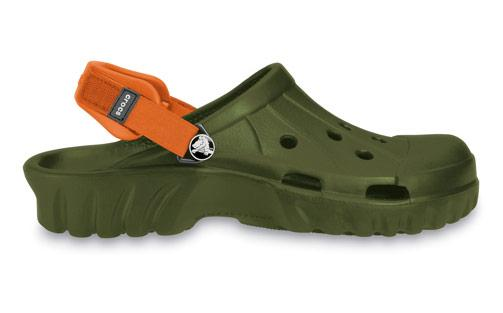 outback crocs