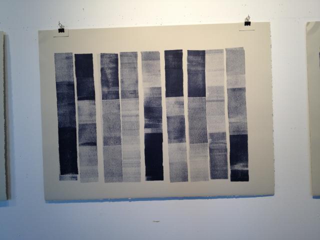 number 2 tonal drawings