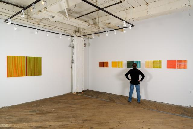 Stella Untalan : New Drawings, gallery photo