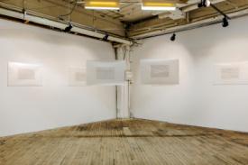 exhibition at ARTSPACE1241 Stella Untalan, Brian David Dennis, Leslie Tao Mowat