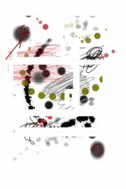 01012012 drawing a day by Stella Untalan 2012