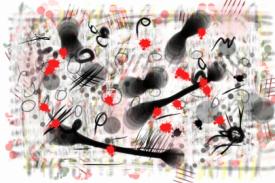 01242012 drawing a day by Stella Untalan 2012