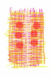 10062012 drawing a day by Stella Untalan 2012