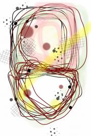 10192012 drawing a day by Stella Untalan 2012