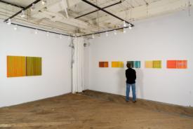 march 2018 exhibition ARTSPACE 1241 stella untalan drawings