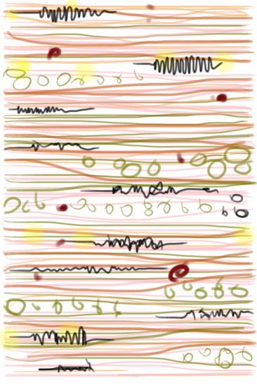 02252012 drawing a day by Stella Untalan 2012