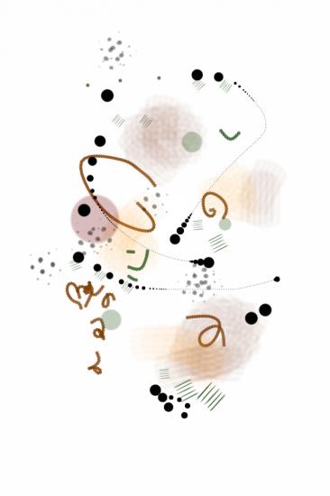 03082012 drawing a day by Stella Untalan 2012