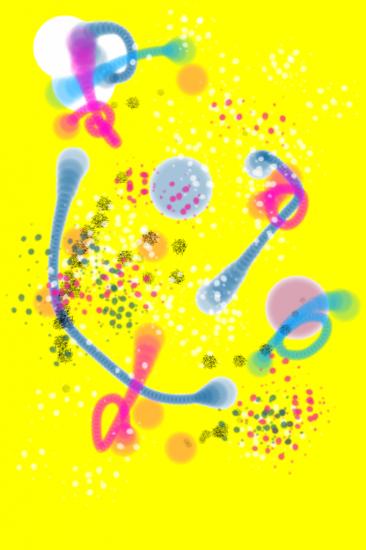 03202012 drawing a day by Stella Untalan 2012